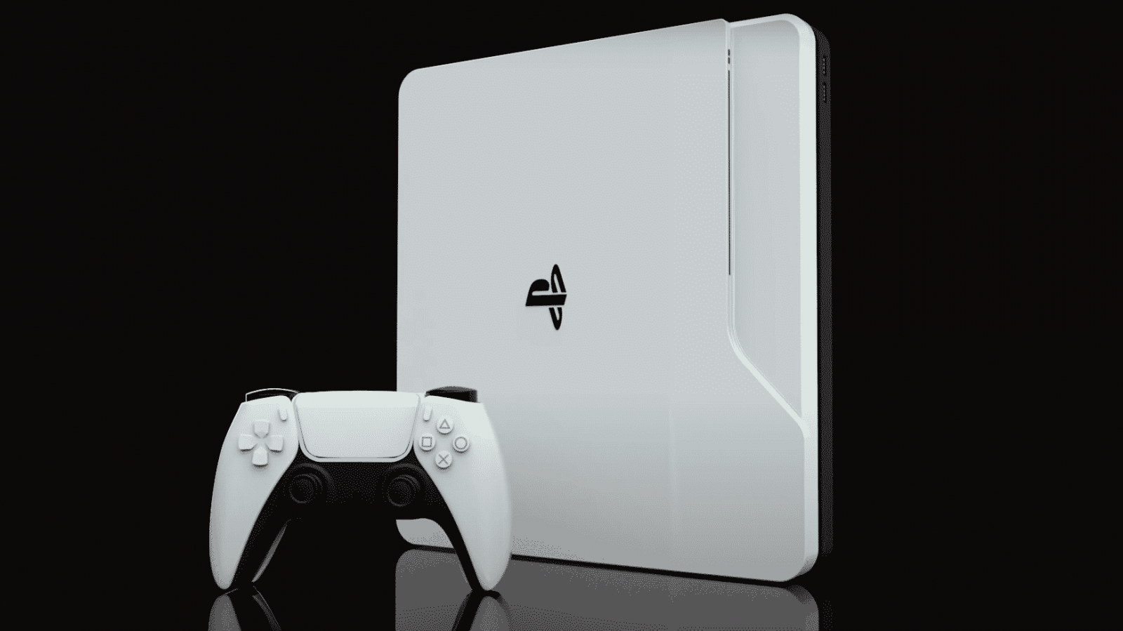 Sony покажет геймерам платформу PlayStation 5 (playstation 5 ps5)