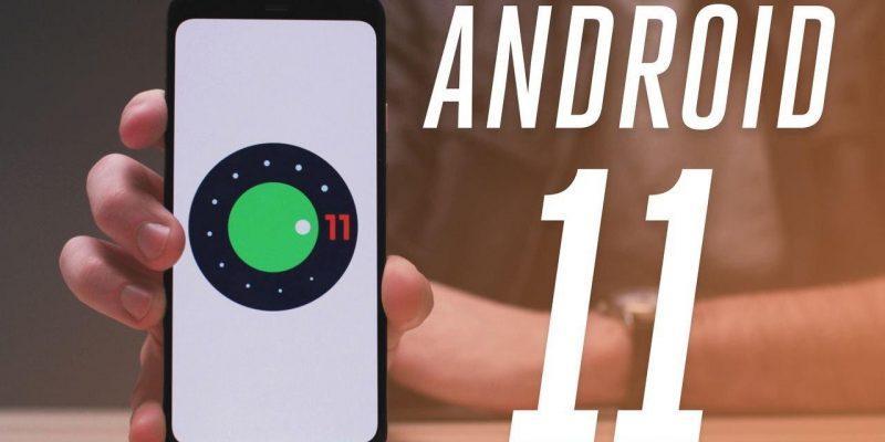 Xiaomi анонсирует бета-версию Android 11 для Mi 10 и Mi 10 Pro (polnyj spisok smartfonov kotorym priletit android 11)