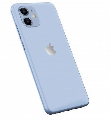 Вот как будет выглядеть iPhone 12 (polycarbonate unibody iphone 12 153 0 large)