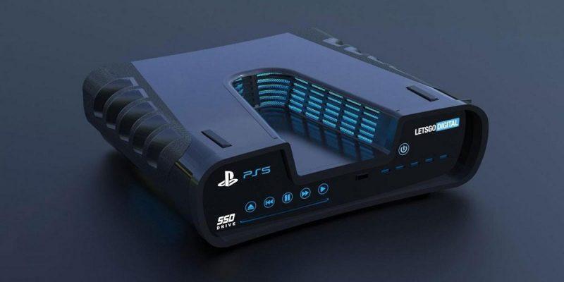 Sony предлагает 50 000 долларов за любой критический недостаток, обнаруженный в PlayStation 4 (ps5 logo 00 1)