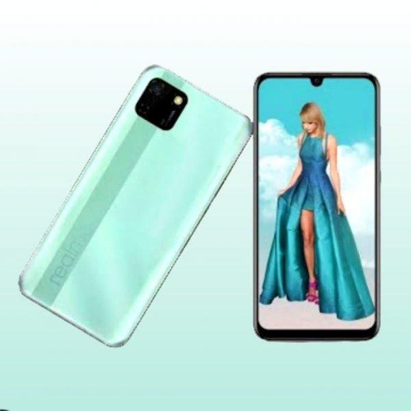 Стали известны характеристики смартфона Realme C11 (realme c11 simas)