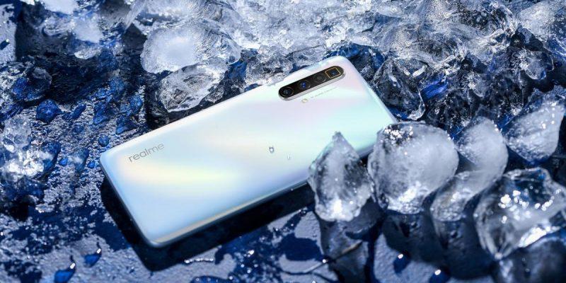 В базе Google Play Console появились технические характеристики смартфона Realme X3 (realme x3 superzoom 1951179)