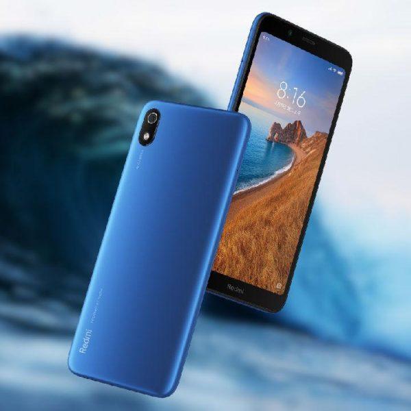 Redmi 7A получает стабильное обновление Android 10 в Китае (redmi 7a migliori cover pellicole accessori banner)