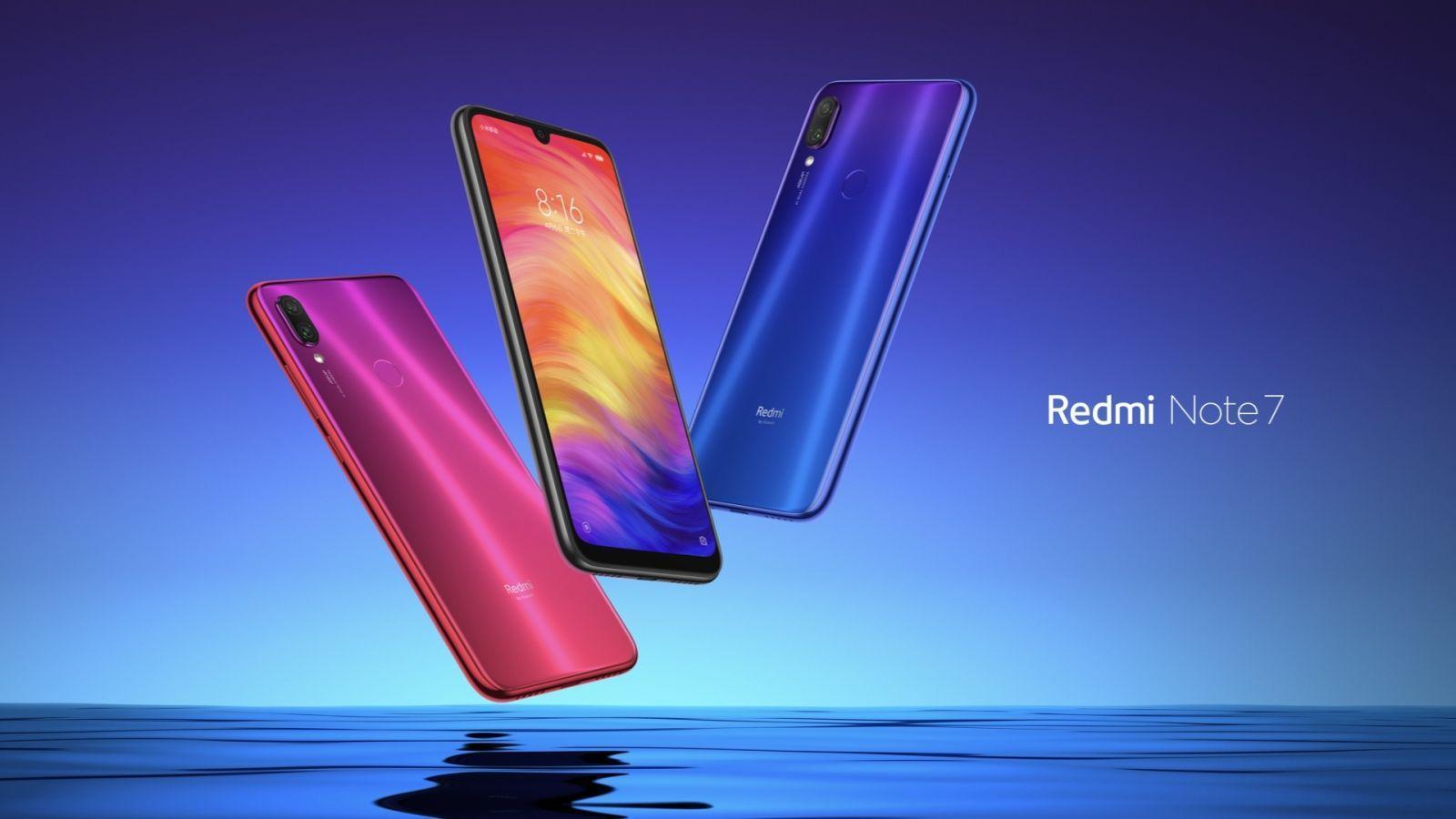 Redmi Note 7 получил стабильное обновление Android 10 в Китае (redmi note 7 01)