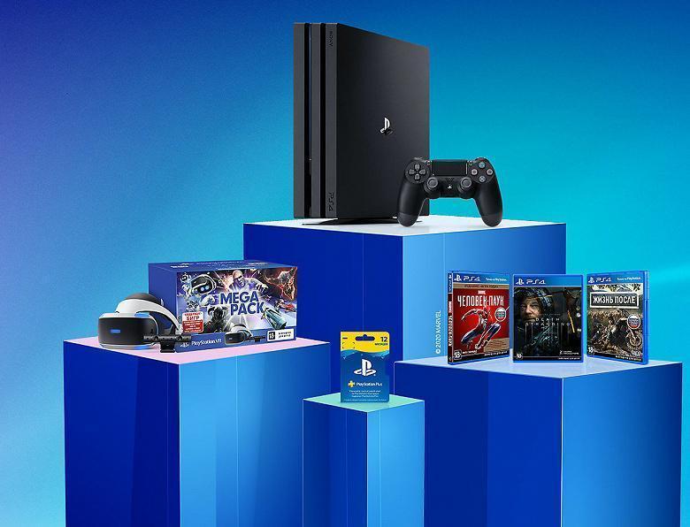 """Sony запустила распродажу """"Время играть 2020"""" (ru days of play hero background desktop 1591012976441 large)"""
