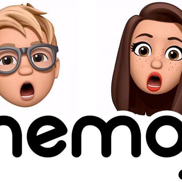 Memoji в iOS 14 получат маски для лица (screen 8)