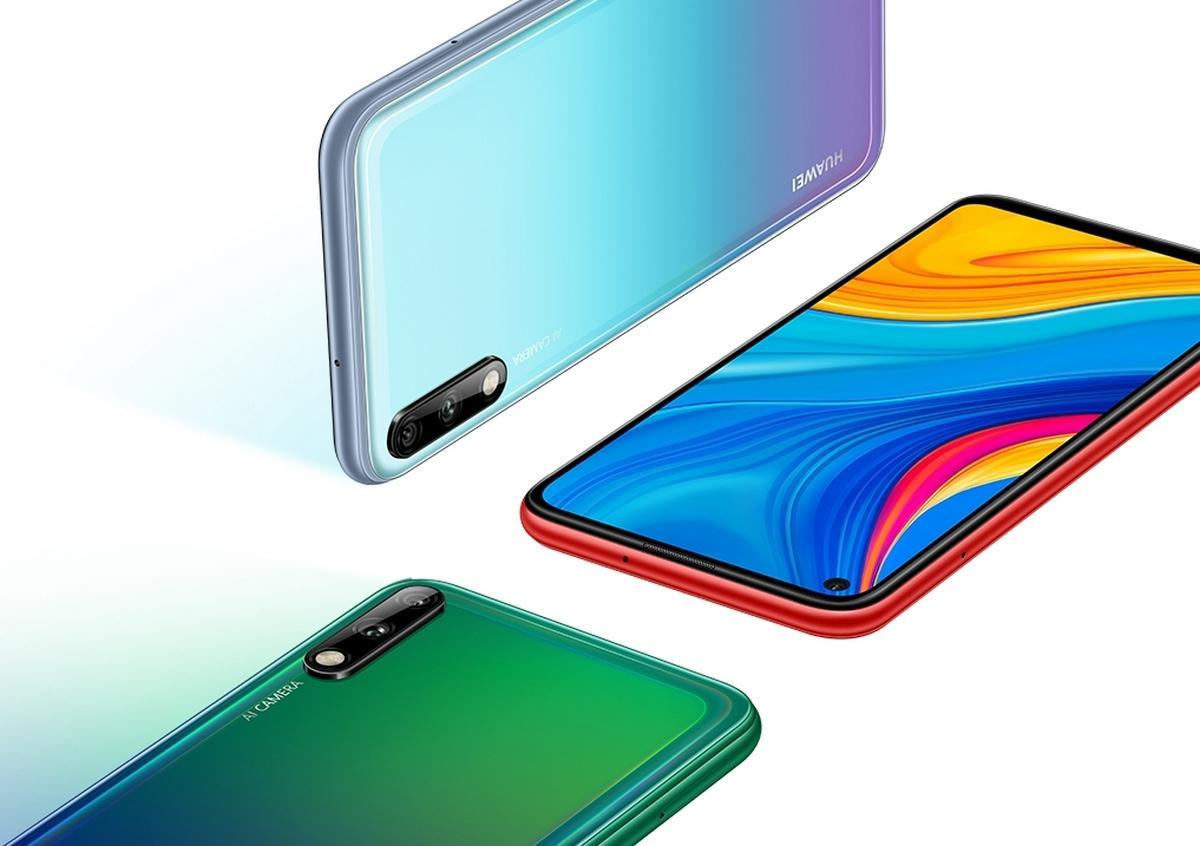 Huawei Enjoy 20 Pro дебютирует 19 июня (screenshot 1 6 large 1 large)