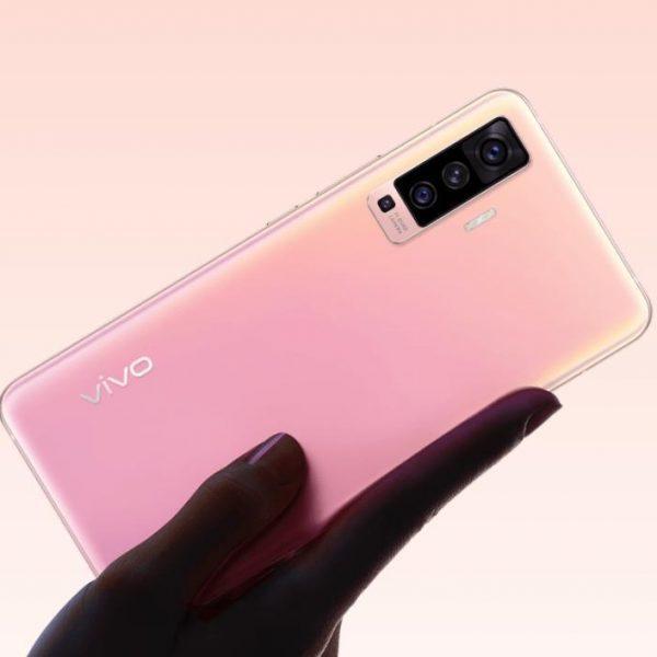 Смартфон Vivo X50 поступит в продажу 6 июня (screenshot 3 large)