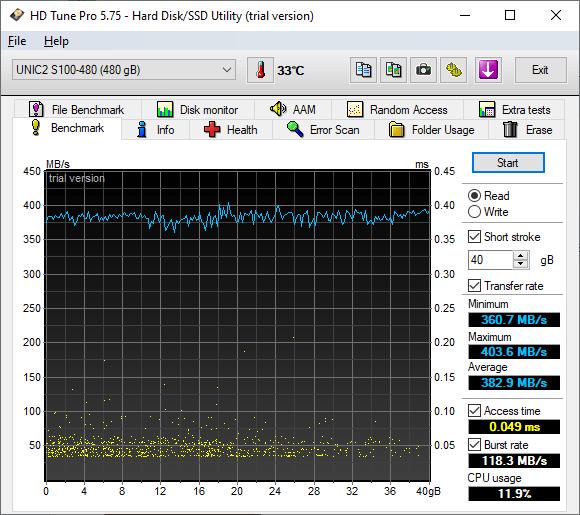 Быстро и надёжно. Обзор Silicon Power SSD Slim S55 (snimok3)