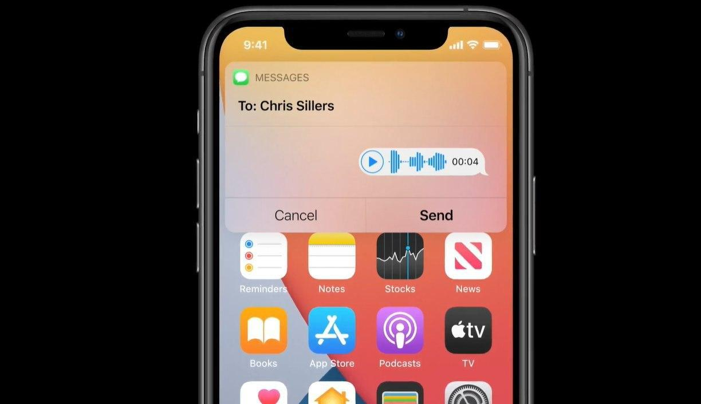 Apple показала iOS 14. Виджеты, App Library и новая Siri ()
