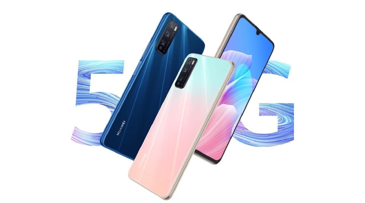В Китае стартовали продажи смартфона Huawei Enjoy 20 Pro (stala izvestna data vyhoda huawei enjoy 20 pro 1)