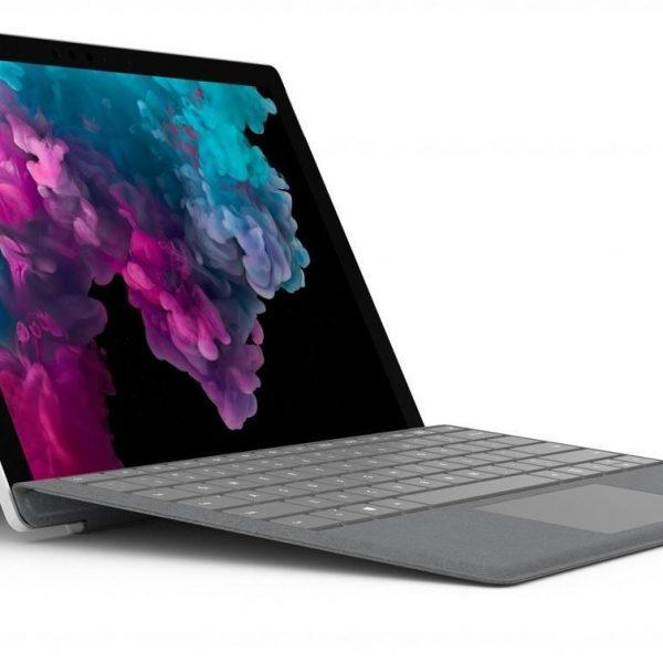 Microsoft Surface Pro был замечен на GeekBench (surface pro 6 1)