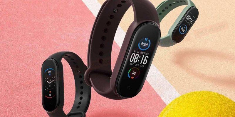 Xiaomi рассказала о дате выхода Mi Band 5 за пределами Китая (xiaomi mi band 5 2)