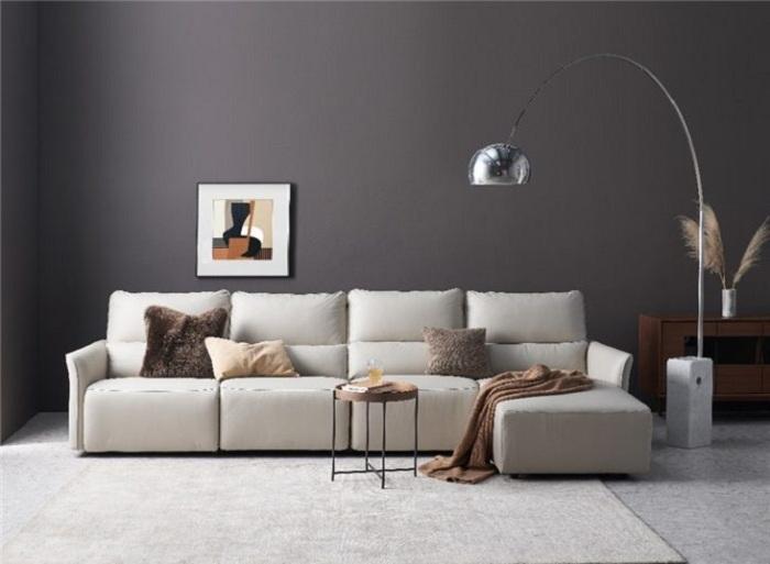 Xiaomi представила электрический диван Qifeng Electric Sofa за 225 долларов (xiaomi qifeng electric sofa)