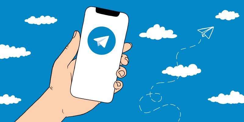 Telegram больше не блокируют в России (xihgbc4p)