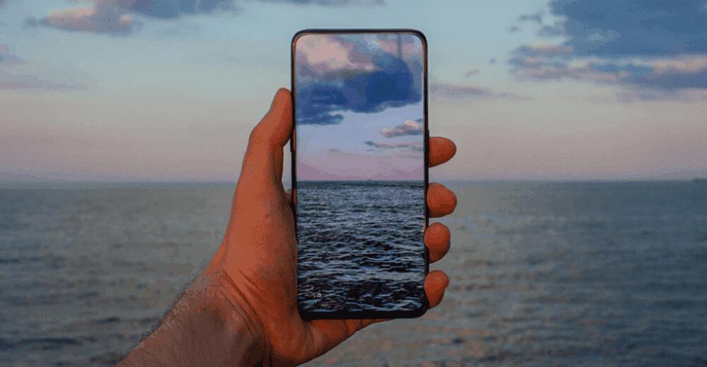 Samsung Galaxy S21 Ultra получит 7,1-дюймовый экран (0 1)