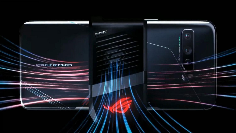 Asus представила игровой смартфон Asus ROG Phone 3 (010photo big)