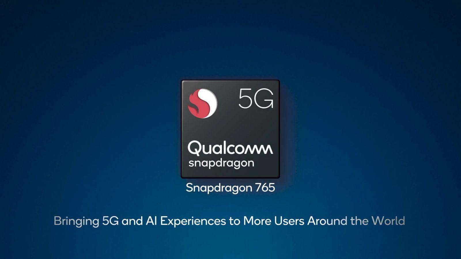 Подтверждено: OnePlus Nord получит Snapdragon 765G (05)