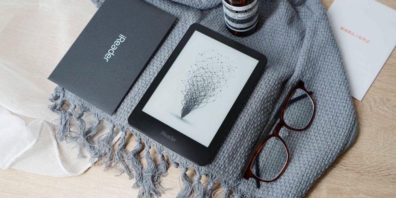 Электронная книга Xiaomi MI Ebook Reader прошла сертификацию Bluetooth SIG (0a32d9f36d4eaa98c3abacf6646abe31e9a030b3)
