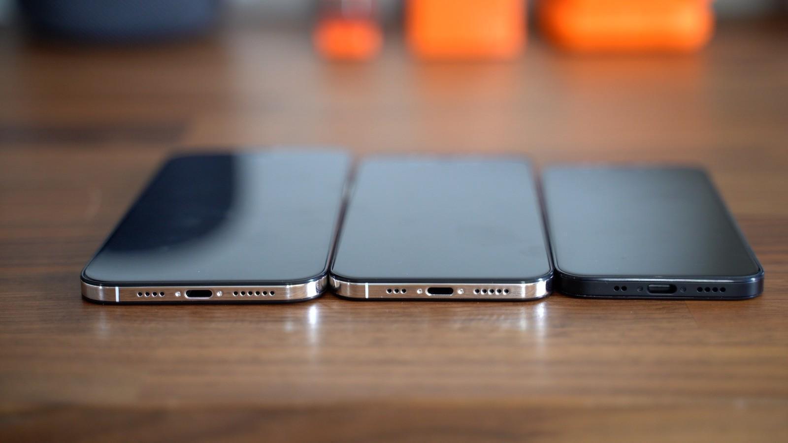Новые рендеры раскрывают дизайн линейки iPhone 12 (1 1)
