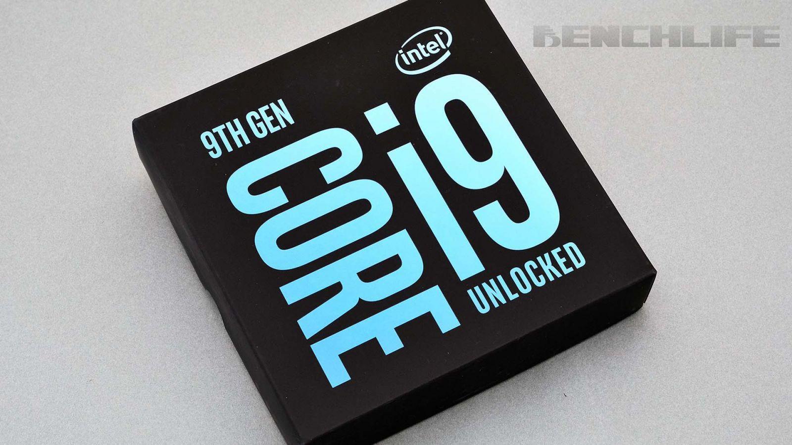 Intel назвала дату анонса процессора Intel Core i9-10850K (1 2 1)
