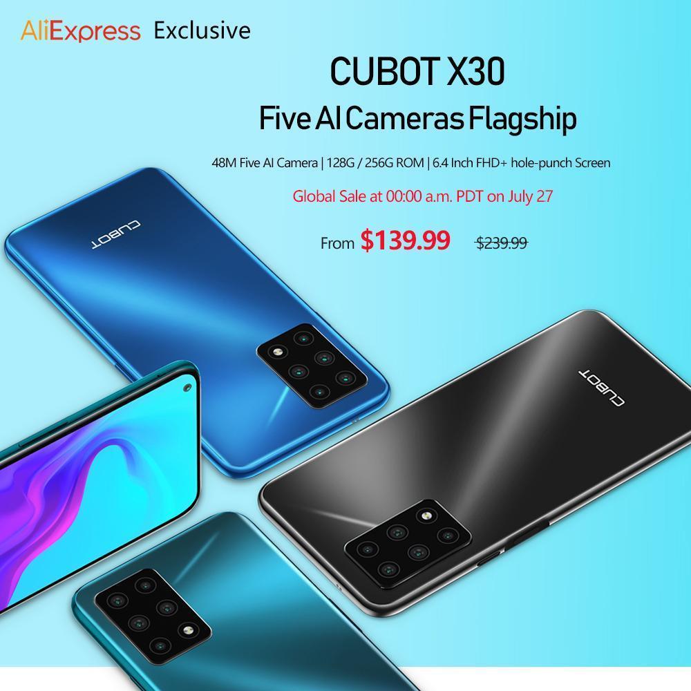 Представлен смартфон с 5 камерами за 139 долларов (1.22 1)