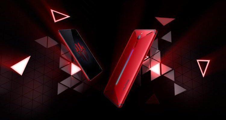 Nubia представит улучшенную версию игрового флагмана Red Magic 5 28 июля (1128452 large)