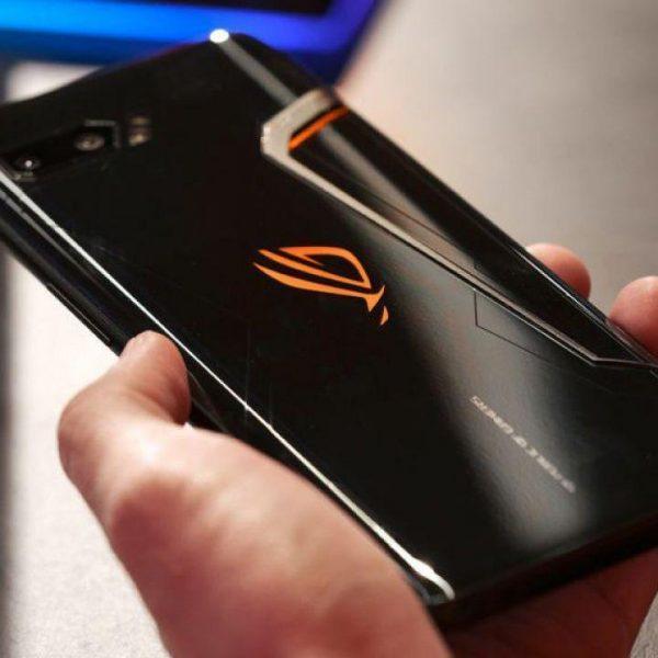 В сеть опубликовали фотографию телефона ASUS ROG Phone 3 (120a0d30395413d0 1920xh)