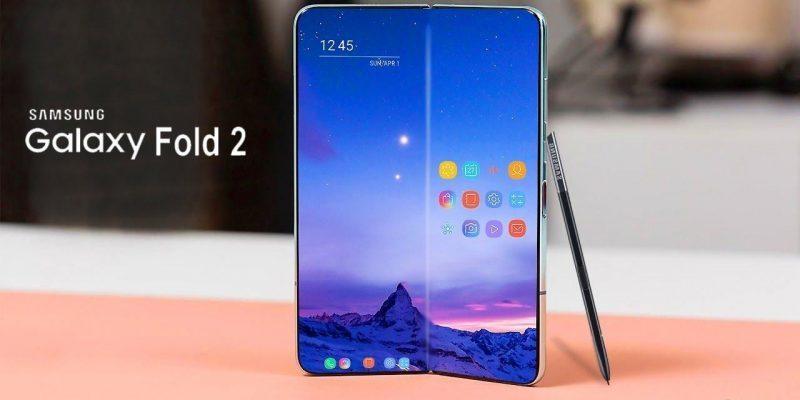 Новый рендер демонстрирует Samsung Galaxy Fold 2 со всех сторон (1587442627 maxresdefault 36)