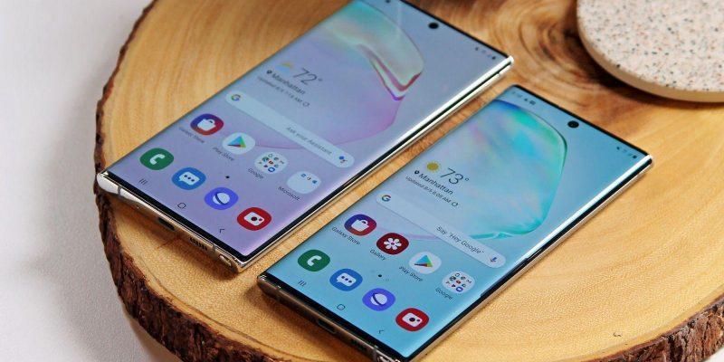 Вот основные отличия Samsung Galaxy Note 20 и Galaxy Note 20 Ultra (1594899361 196 567f77ac obzor samsung galaxy note 10 plus)