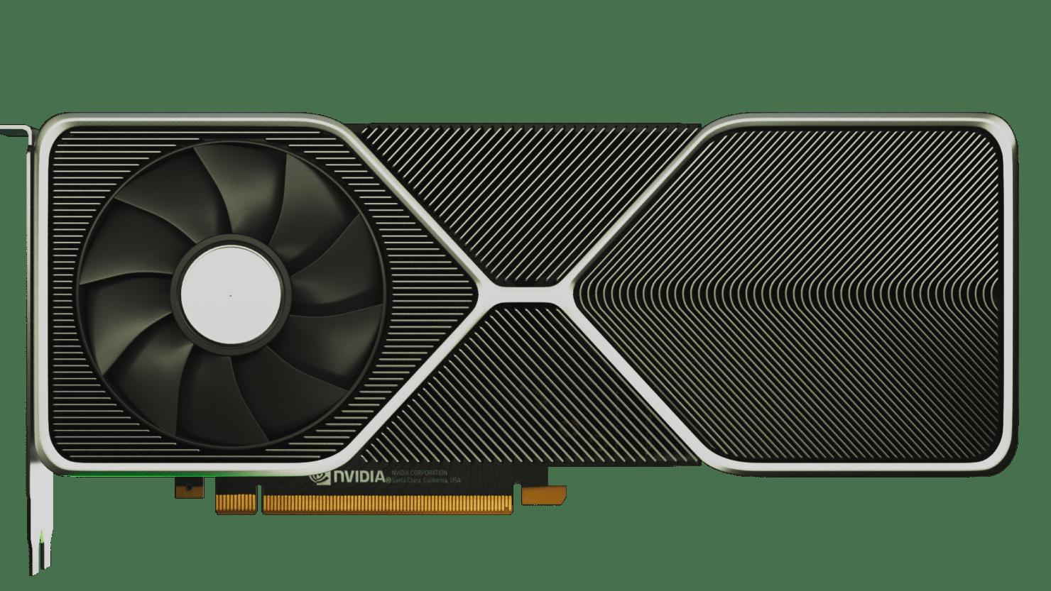 NVIDIA может поднять цены на видеокарты (182102 o)