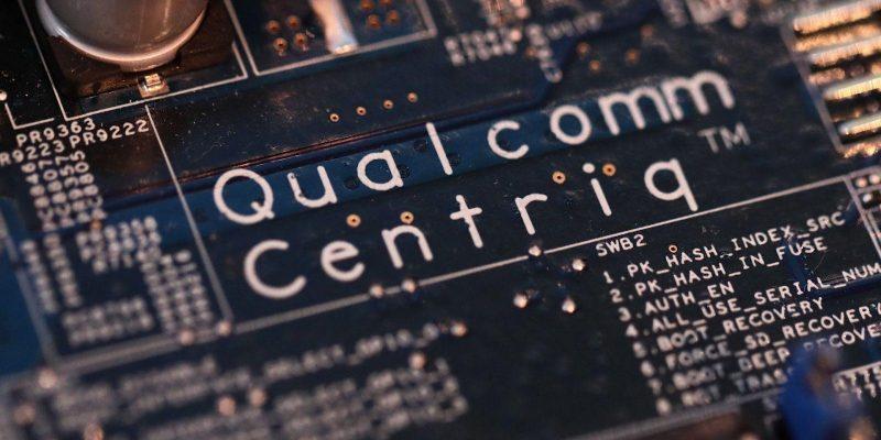 Qualcomm представила технологию быстрой зарядки Quick Charge 5 (1x 1)