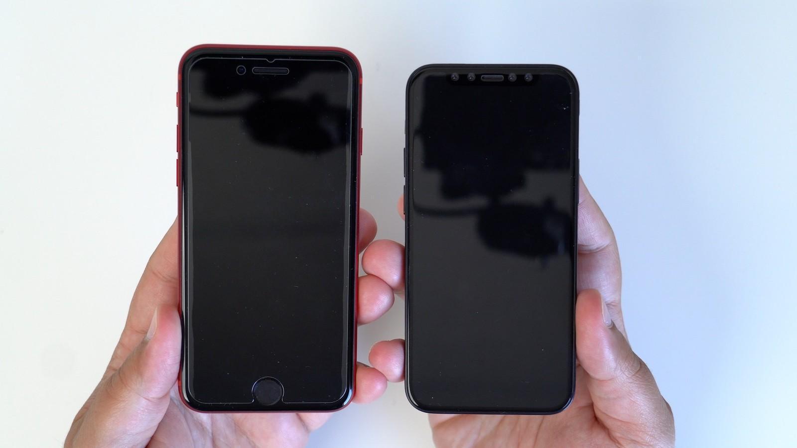 Новые рендеры раскрывают дизайн линейки iPhone 12 (2 1)