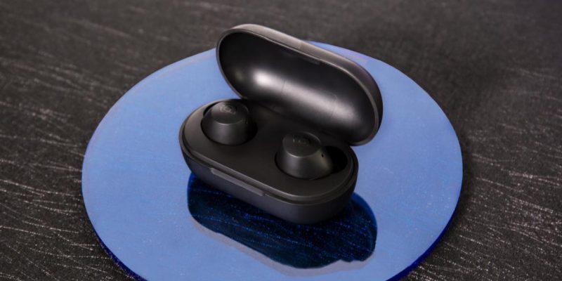 Xiaomi выпустила беспроводные наушники с шумоподавлением за 40 долларов (2 2)