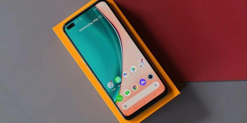 Realme готовится показать новую линейку смартфонов (23ce1187985aced4e5884ee134bce6f525021186)
