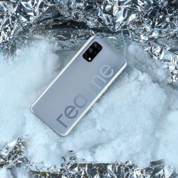 В сеть утекли характеристики смартфона Realme V5 (26a839c61637d7506dedfbc27d2d2f2df580a0ed)