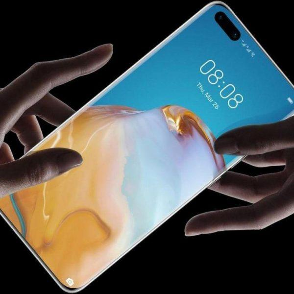 В России стартовали розничные продажи флагмана Huawei P40 Pro+ (2c224efce9b1b777041a5f9776d4a17b0ad3c24b)