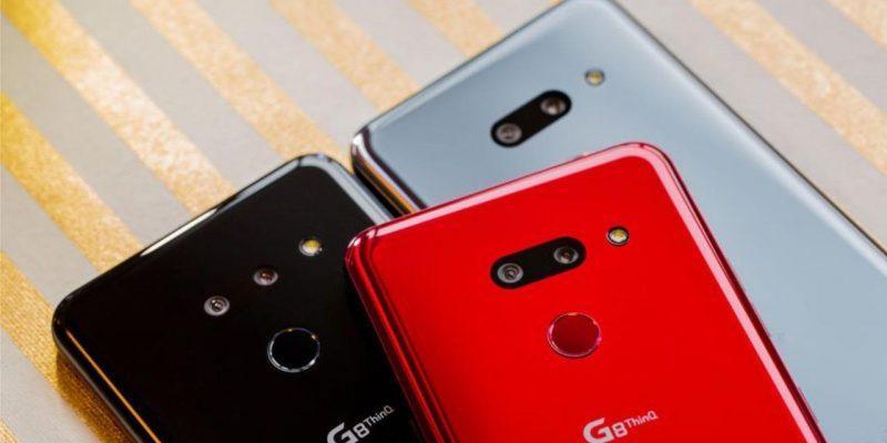 Новый смартфон LG K42 с чипсетом Helio P22 обнаружили в консоли Google Play (423423 large)