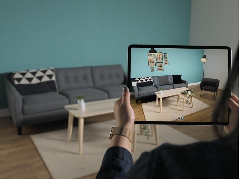 Дизайнерский рай. Обзор Apple iPad Pro 2020 + Apple Pencil + Magic Keyboard (558945 v2)