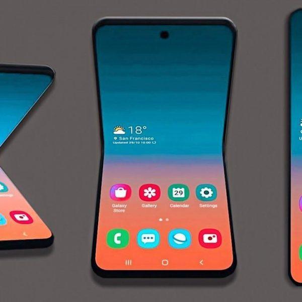 Samsung изменит название предстоящего смартфона Galaxy Fold 2 (5cad142a80d79f1d301faec6f120f8fc026916bf)