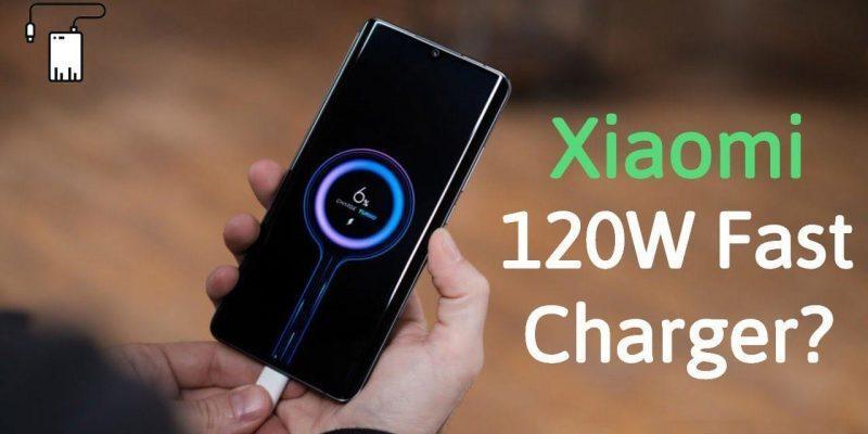 Топ-5 китайских производителей смартфонов протестировали зарядку 120 Вт (61 xiaomi sertifitsirovala zaryadnoe ustroystvo moschnostyu 120 vt dlya mi mix 4)