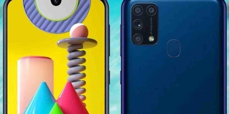 Подтверждено: Samsung Galaxy M31s получит Exynos 9611 (928f6576d9ad78c5249bf5a3a8cddd88e87f431a)