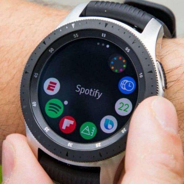 В сеть утекли рекламные материалы и изображения Samsung Galaxy Watch 3 (a779a7df53f3871ea6b23a76483b08795eb26a91)