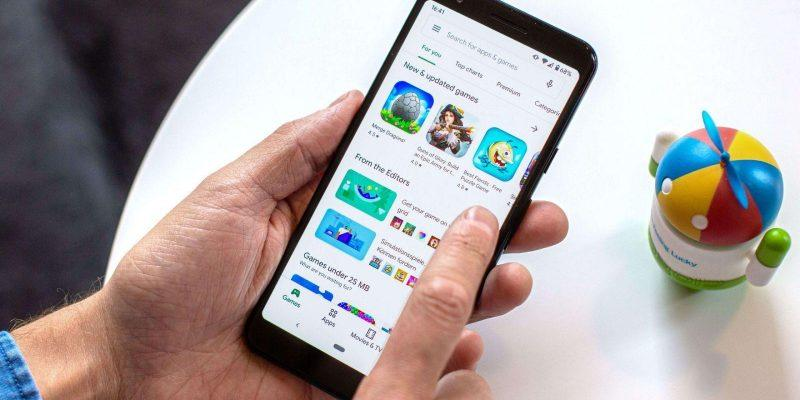 Опубликован список опасных приложений из Google Play (android play games scaled 1)