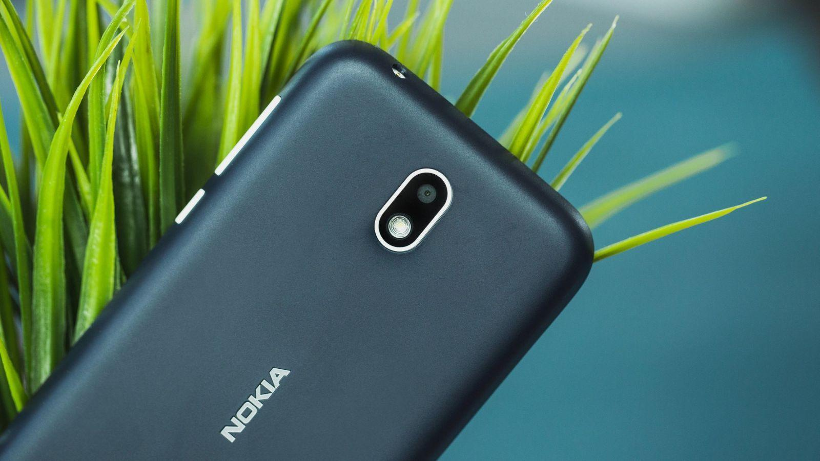 HMD Global выпускает Android 10 Go Edition для Nokia 1 (androidpit nokia 1 5401 scaled)
