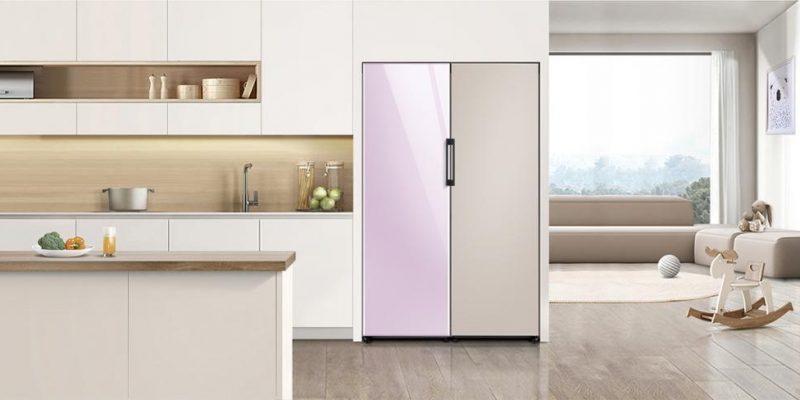 Samsung открыл предзаказ на крутой модульный холодильник BESPOKE (bespoke design team leader interview main 2ff)