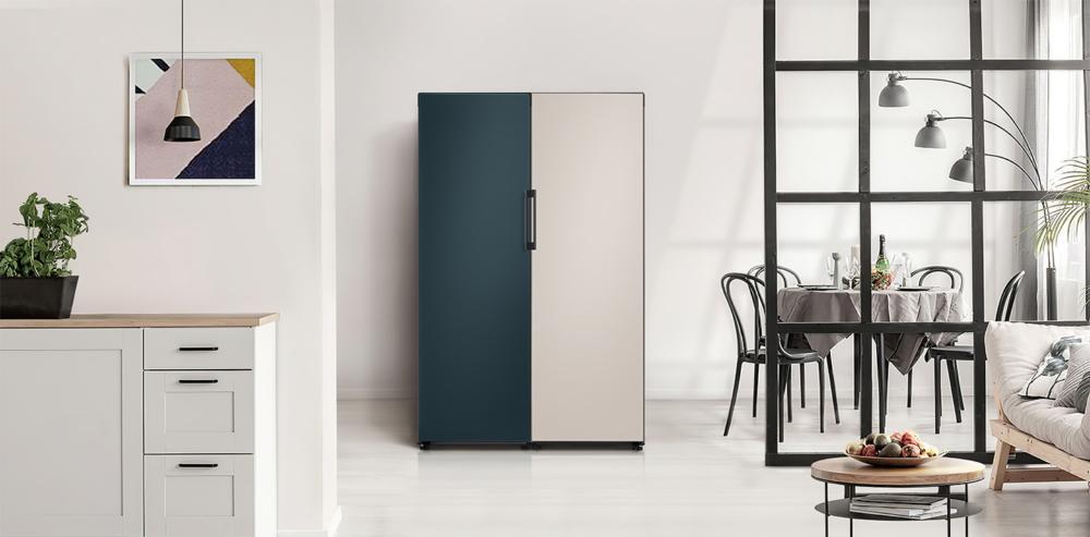 Samsung открыл предзаказ на крутой модульный холодильник BESPOKE (bespoke design team leader interview main 3ff)