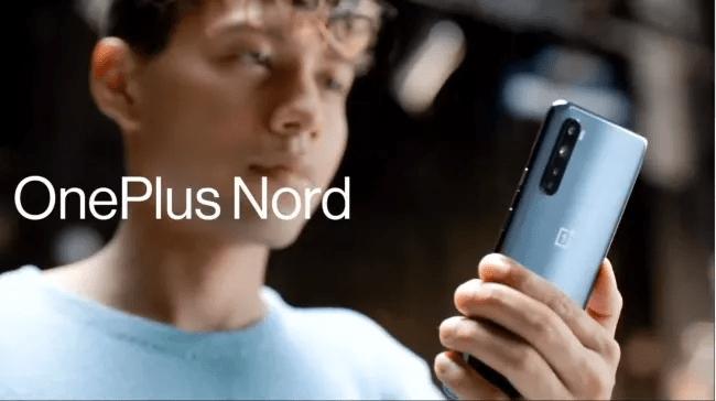 OnePlus анонсировала долгожданный смартфон OnePlus Nord (bez nazvanija 3 1)