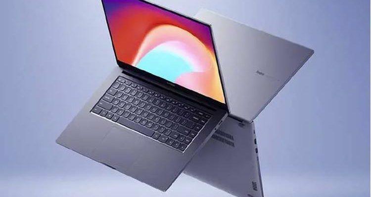 RedmiBook 16 с процессором Intel Core i7 выйдет 8 июля (book2)