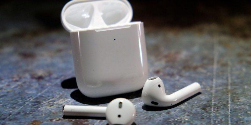 Компания Koss подала в суд на Apple из-за нарушений патентов (dims)